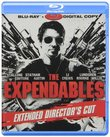 The Expendables (Extended Directors Cut)