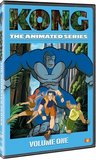 Kong - The Animated Series, Vol. 1