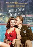 Thrill Of A Romance (1945)