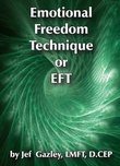 Emotional Freedom Technique or EFT