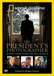 President's Photographer: 50 Years Inside the Oval