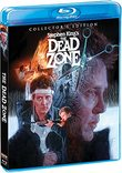 The Dead Zone Collector's Edition - Blu-ray