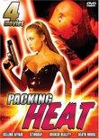 Packing Heat 4 Movie Pack