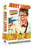 Jerry Lewis - The Legendary Jerry Collection (The Bellboy / Cinderfella / The Delicate Delinquent / The Disorderly Orderly / The Errand Boy / The Family Jewels / The Ladies Man / The Nutty Professor / The Patsy / The Stooge)
