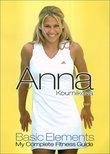 Anna Kournikova - Basic Elements: My Complete Fitness Guide