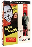 DVD Twin Pack: Hollow Triumph & The Bigamist