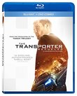 The Transporter Refueled (Blu-ray + DVD Combo)