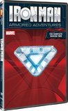 Iron Man: Armored Adventures, Complete Season 2