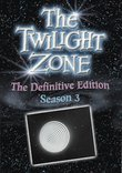The Twilight Zone: Season 3 (The Definitive Edition)