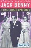 Jack Benny Show 2 (B&W)