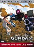 Mobile Suit Gundam: The 08th MS Team - Anime Legends Complete Set