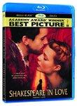 Shakespeare in Love (Blu-ray/DVD Combo)