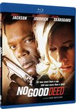 No Good Deed - Blu-ray