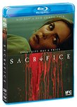 Sacrifice (Bluray/DVD Combo) [Blu-ray]