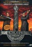 Highlander - Endgame