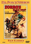 Zorro's Black Whip / The Bold Caballero