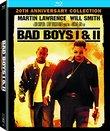 Bad Boys (1995) / Bad Boys II [Blu-ray]