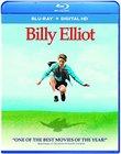 Billy Elliot [Blu-ray]