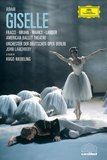 Adam - Giselle / Carla Fracci, Erik Bruhn, John Lanchbery, American Ballet Theatre