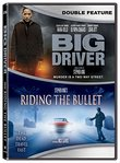 Big Driver/ Stephen King's Riding The Bullet - Double Feature [DVD]