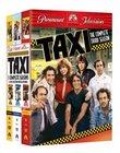 Taxi - Seasons 1-3