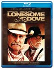 Lonesome Dove (2-Disc Collector's Edition) [Blu-ray]