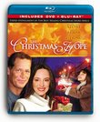 Christmas Hope [DVD & BLURAY Pack] [Blu-ray]
