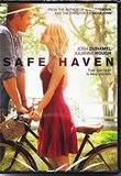 Safe Haven (DVD Alternate Artwork)