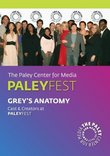 Grey's Anatomy: Cast & Creators Live at Paley