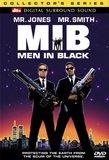 Men in Black (Collector's Series) - DTS