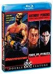 Destroyer / Edge of Sanity [Blu-ray]
