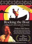 Rocking the Boat: A Musical Conversation & Journey Starring Delbert McClinton