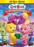 Care Bears: Giving Festival Movie