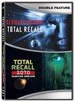 Total Recall/ Total Recall 2070 [DVD]