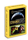 Strange Days on Planet Earth Collection (3pc)