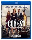 Con Is On (Les As De L'Arnaque) [Blu-ray]