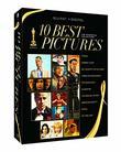 Best Picture Essentials 10 Movie Collection (Blu-ray + Digital)