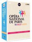 Opera National De Paris: Ballet Classics