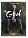 Story Of God W/ M.freeman Ssn1