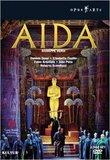 Verdi - Aida / Dessi, Armiliato, Fiorillo, Scandiuzzi, Palatchi, Pons, Martinez, Barcelona Opera