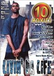 Livin' Da Life 10 Movie Pack