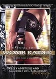 "Womb Raider ""R"" Rated Version"