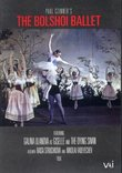 Paul Czinner: The Bolshoi Ballet [DVD Video]