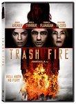Trash Fire [DVD]