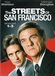 The Streets of San Francisco (Seasons 1-3)