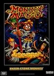 Monkey Magic: Enter Stone Monkey