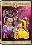 """Shirley Temple Storybook Collection: """"The Princess and the Goblins"""" and """"Madeline"""""""