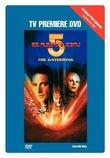 Babylon 5 - The Gathering  (TV Premiere DVD)