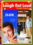 Click (2006) / Mr. Deeds - Vol
