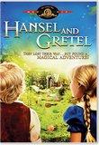 Hansel & Gretel
